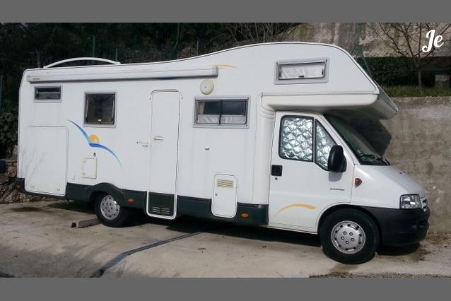 location camping car capucine grasse 93 00