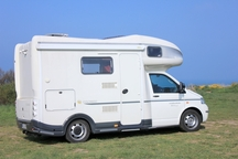 Karmann-Mobil Colorado 550