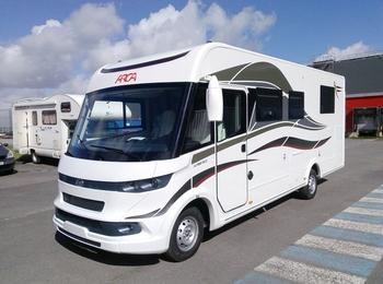 Photo du véhicule Arca H738Glc