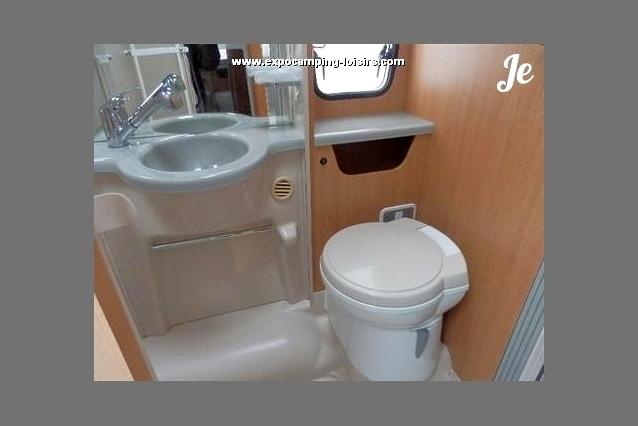 Petit Kit Salle De Bain Pour Camping Car ~ Idées de Design Maison ...